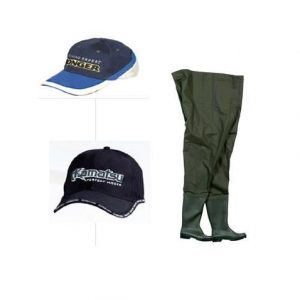 Clothing & Waders